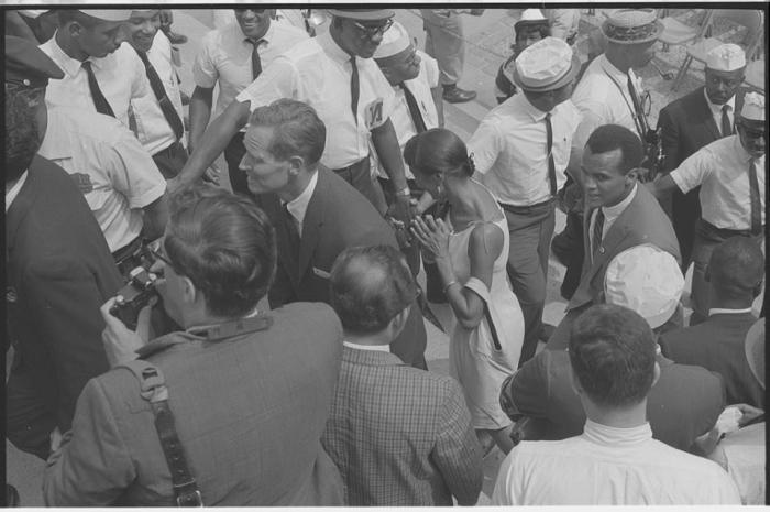 28 AOUT 1963 MARCHE SUR WASHINGTON POUR LES DROITS DES NOIRS.jpg